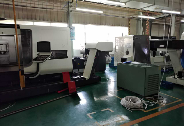 Xinxiang AVIC 103 Military Products Processing Factory